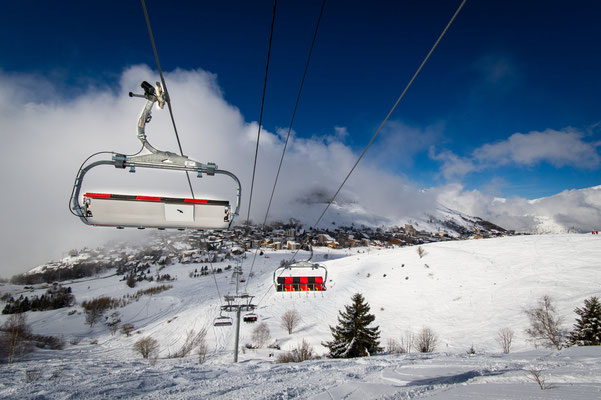 Les 2 Alpes - European Best Ski Resorts - European Best Destinations - Copyright Les2Alpes.com