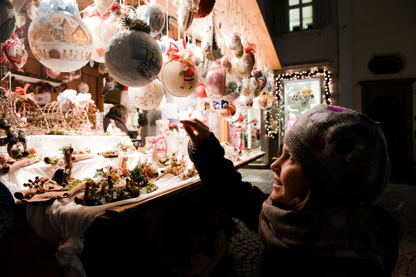 Bolzano Christmas Market - Best Christmas Markets in Europe - European Best Destinations