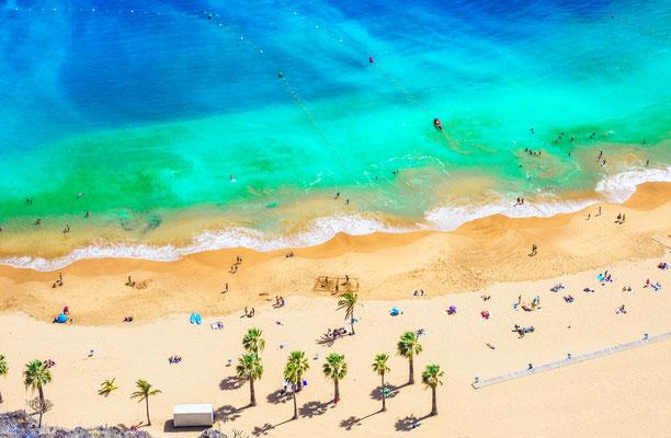 Canary Islands, Spain - Copyright Barate Dorin