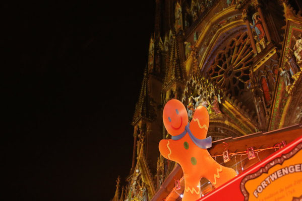 Best Christmas Markets in Europe - Reims - Copyright Reims Tourisme