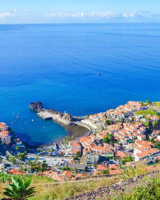 Camara de Lobos, Madeira, Portugal - Copyright Matthieu Cadiou / European Best Destinations