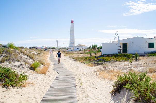 Ila do Farol, Algarve - Copyright Matthieu Cadiou / European Best Destinations
