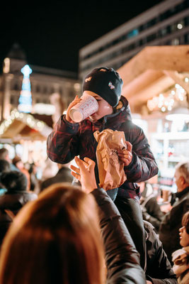 Advent Feast at the Basilica - Budapest Christmas Market - Copyright https://adventbazilika.hu/en