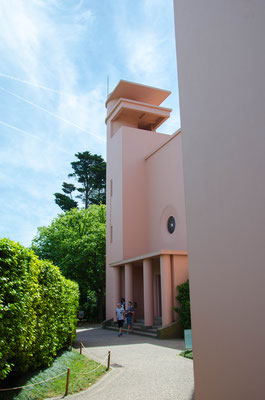 Art deco house - Serralves Foundation