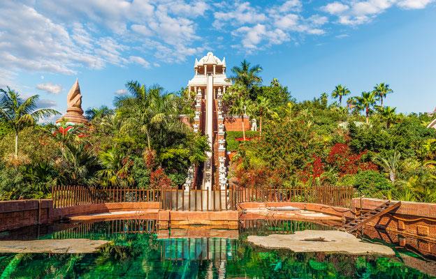 Tenerife waterpark copyright Balate Dorin