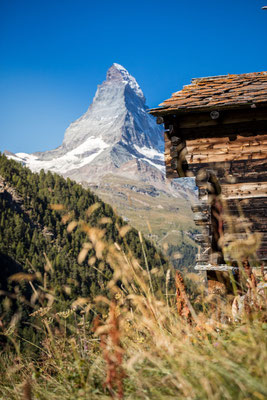 Zermatt - European Best Ski Resorts - European Best Destinations Copyright Pascal-Gertschen