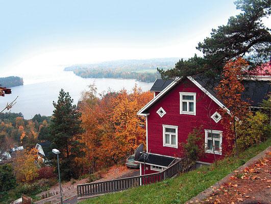 Tampere European Best Destinations - Copyright www.tampereallbright.fi
