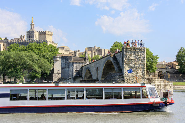 Avignon European Best Destinations - Copyright Edler von Rabenstein