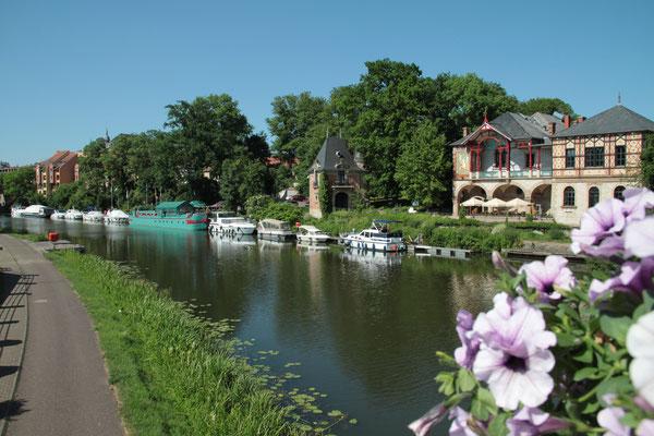 Sarreguemines - European Best Destinations - European Destinations of Excellence - EDEN - Copyright C.Turpin