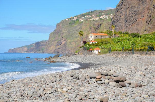 Faja dos Padres, Madeira Islands, Portugal Ⓒ Matthieu Cadiou / European Best Destinations