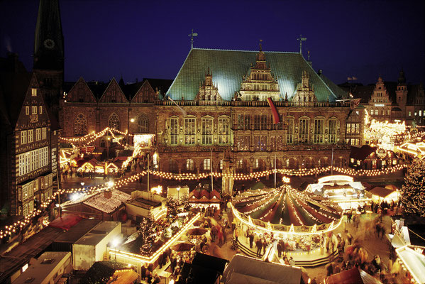 bremen christmas market 2019 dates hotels things to do. Black Bedroom Furniture Sets. Home Design Ideas