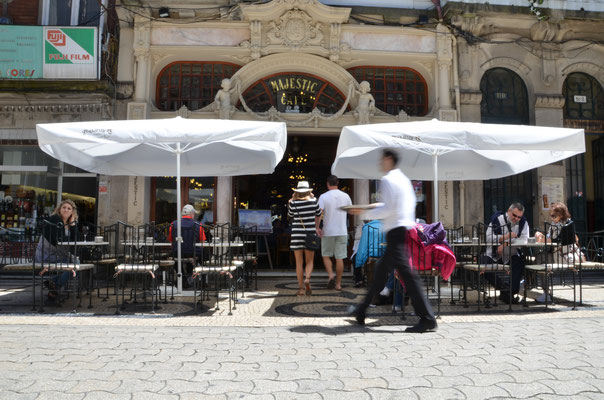 Café Majestic Porto © European Best Destinations
