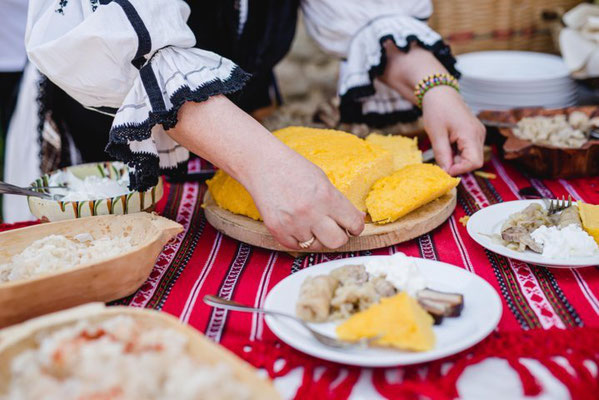 Sibiu - European Best Destinations local food(c)G Cuzepan