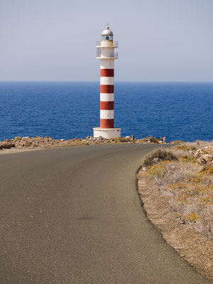 Gran Canaria - European Best Destinations - Lighthouse in Gran Canaria Copyright Traveller Martin