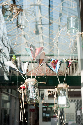 Northern Quarter - Manchester Craft and Design Centre- ©VisitBritain