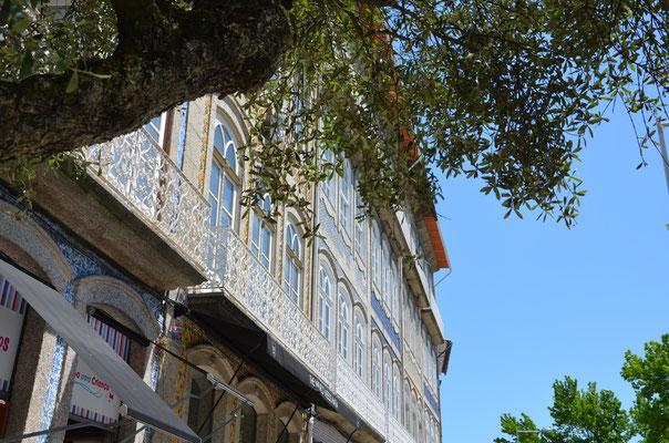 Guimaraes, Portugal © European Best Destinations