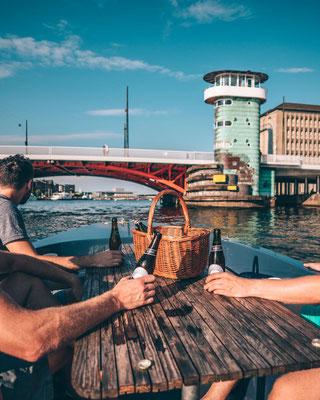Tourism in Copenhagen - Copyright Daniel Rasmussen / VisitCopenhagen