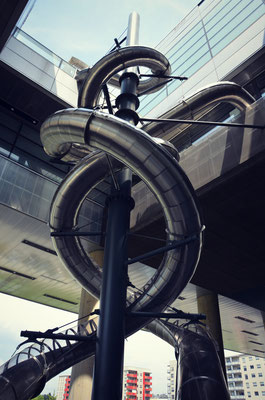 Museum of contemporary art Zagreb - Copyright European Best Destinations
