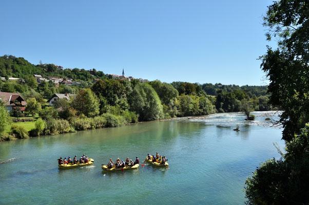 Radol'ca - European Destinations of Excellence - European Best Destinations