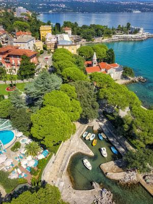 Opatija - European Best Destinations Copyright www.visitopatija.com - Vladimir_Franolic