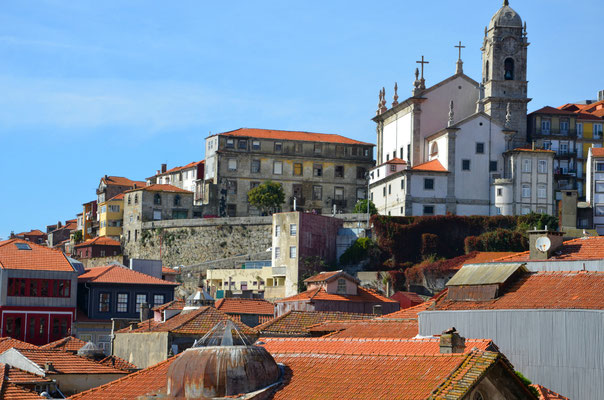 Miradouro da Vitoria Porto © European Best Destinations