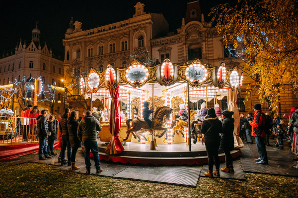 Zagreb Advent - Best Christmas Market in Europe - Copyright Marija Gasparovic