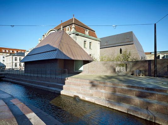 Unterlinden Museum Colmar - Copyright: musee-unterlinden.com