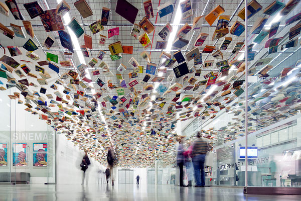 Istanbul one of the best destinations in Europe for a City Break - Modern art museum