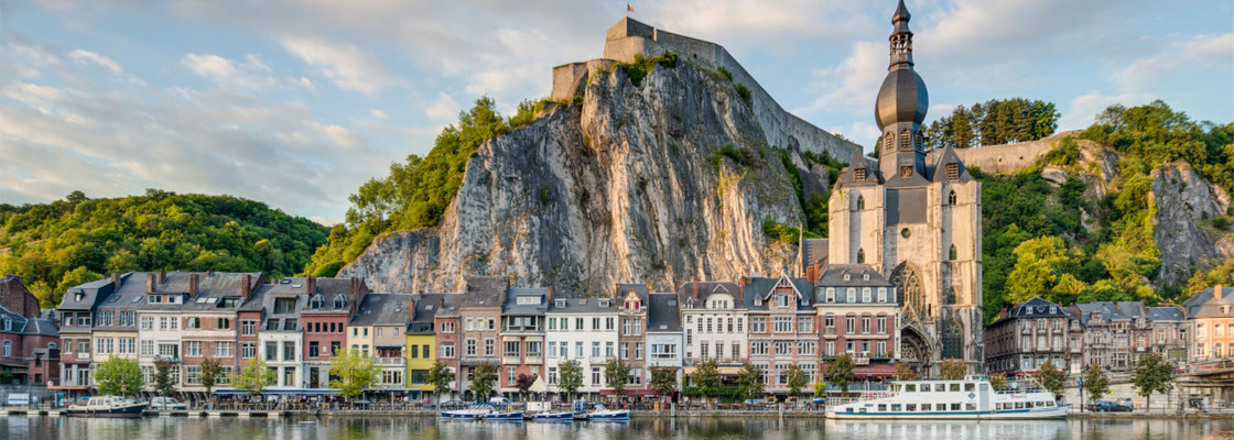 Dinant - European Best Destinations - Copyright Anibal - Maison Du Tourisme de Dinant & Namur - European Best Destinations