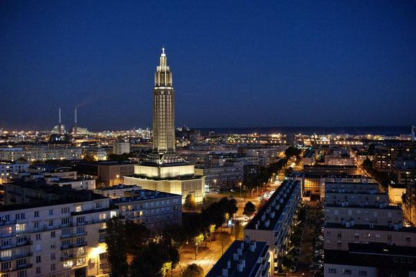Le Havre European Best Destinations ©Hilke Maunder - OTAH