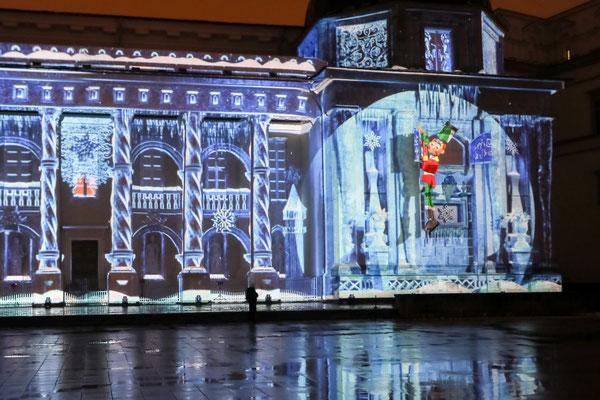 Vilnius Christmas Market - Copyright Saulius Ziura - European Best Christmas Markets - European Best Destinations