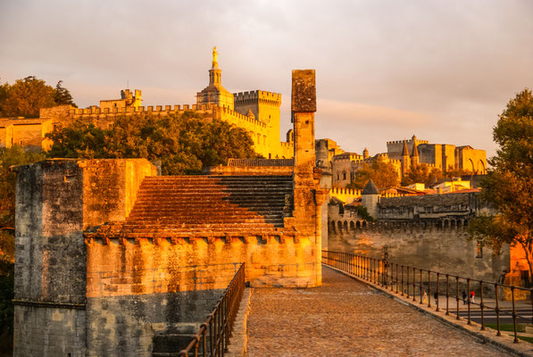 Avignon European Best Destinations - Copyright siete_vidas