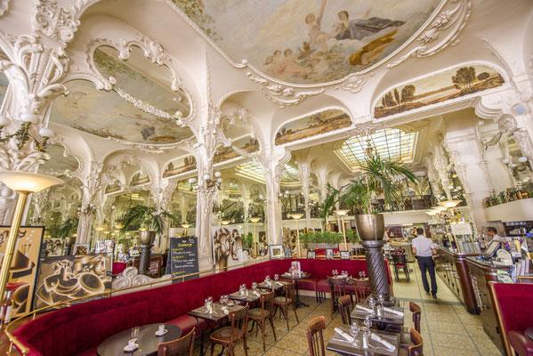 Moulins - European Destinations of Excellence - European Best Destinations - Copyright Luc Olivier