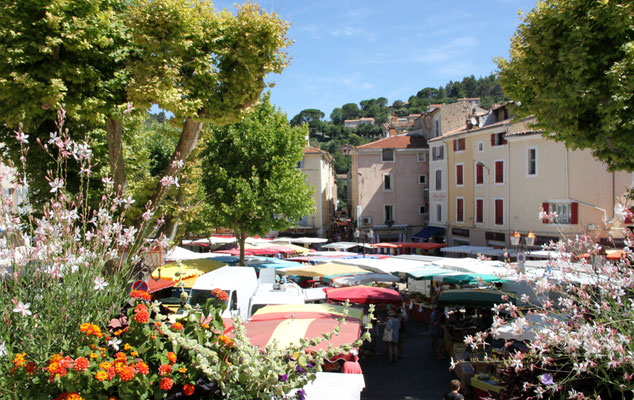 Luberon - European Destinations of Excellence - EDEN - Sustainable tourism in Europe - European Best Destinations