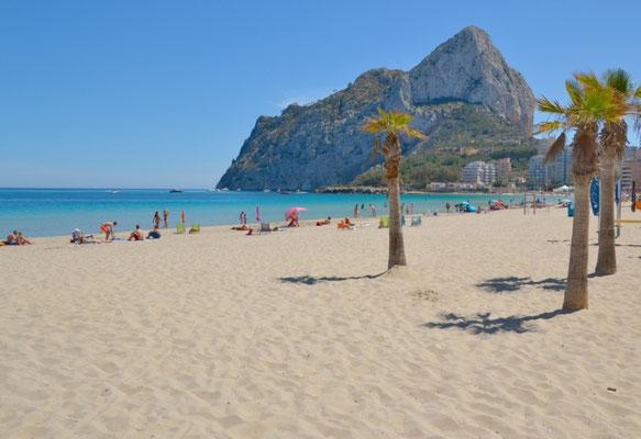Calpe European Best Destinations - Best Destinations to visit in Spain - Copyright Marabel Romo
