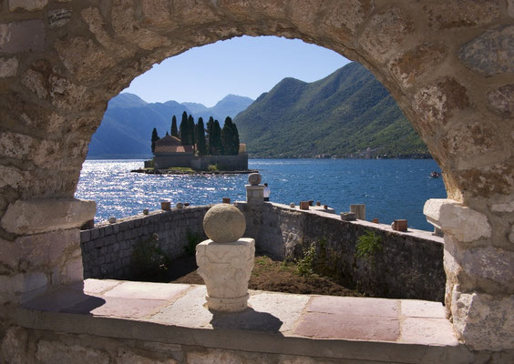 Kotor - European Best Destinations - Copyright TO-Kotor Tourism Office