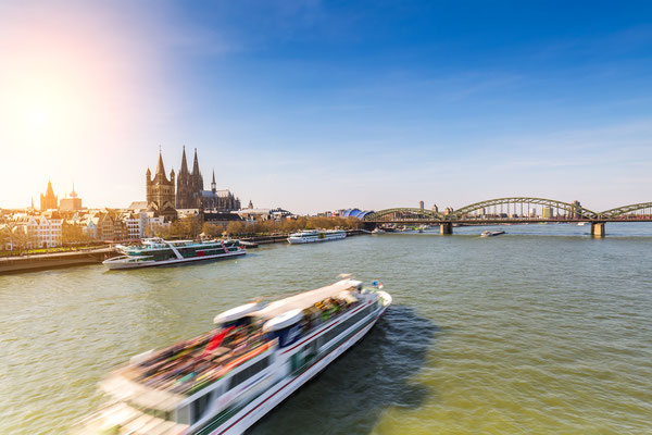 Cologne European Best Destinations - Copyright  r.classen