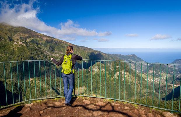 Ribeiro Frio - Madeira Island, Portugal - Copyright Nikiforov Alexander
