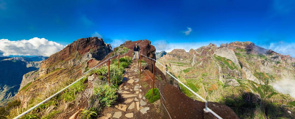 Paul da Serra - Madeira, Portugal - Copyright Anna Lurye