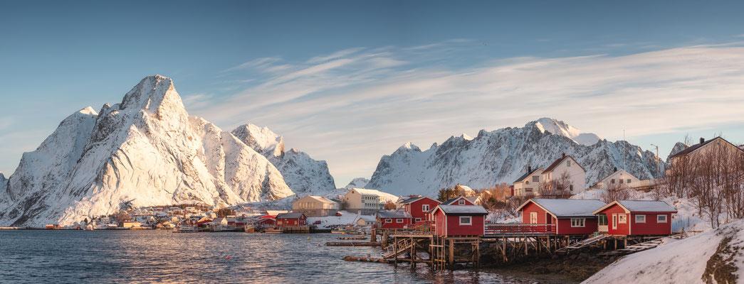 Header Lofoten Island copyright Mumemories
