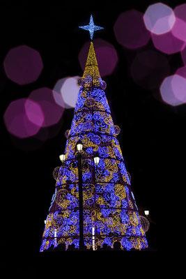 Seville Christmas Market - Copyright Sevilla Turismo - Shootdiem
