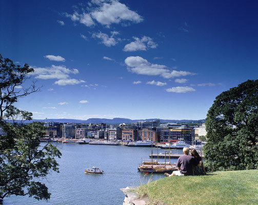 Oslo European Best Destinations - Copyright www.visitoslo.com