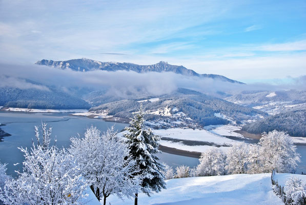 sustainable tourism in Europe - Copyright Neamt County - EDEN - European Destinations of Excellence