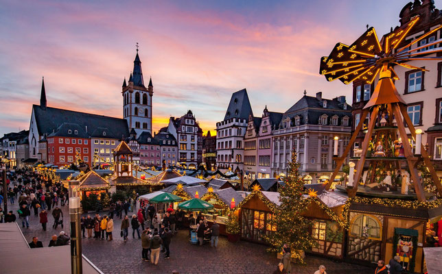Christmas Markets In Germany 2020 Dates Best Christmas markets in Germany for 2020   Europe's Best