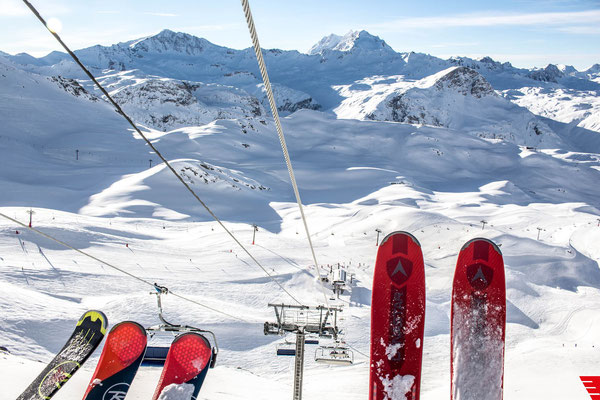 Val D'Isère - European Best Ski Resorts - Copyright ValdIsere.com