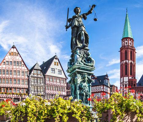 Frankfurt European Best Destinations Copyright  Sean Pavone