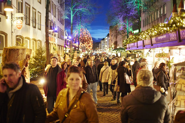 Christmas City Break in Cologne - Copyright Cologne Tourism - European Best Destinations