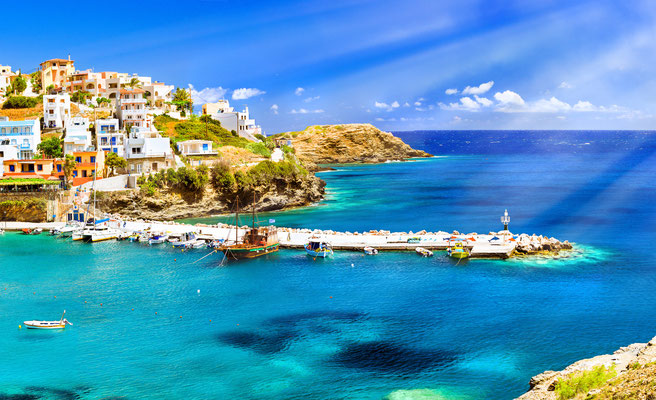 Crete - European Best Destinations - Crete - Copyright chasdesign