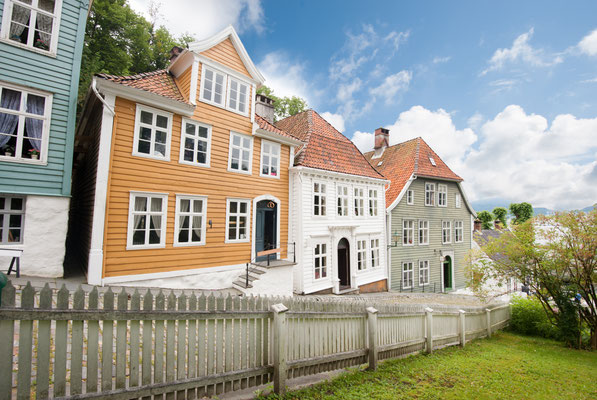 Bergen European Best Destinations Copyright Thomas Skjaeveland