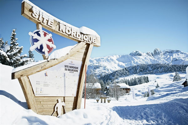 Courchevel - European Best Destinations - Copyright David Andre